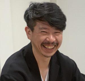 専任理事仲田毅写真