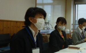 白河総合学校運営協議会の写真