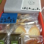 hoccoお菓子の写真